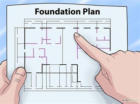 Chapter Seventeen – Foundation Plan