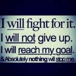 inspirational quotes  fighting quotesgram