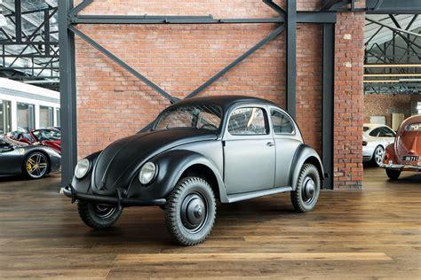 1945 Volkswagen Beetle - Richmonds - Classic and Prestige ...