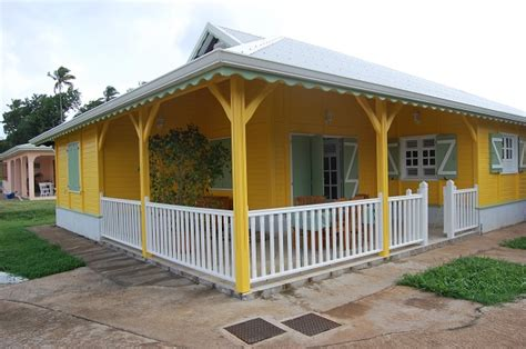 construire sa maison bois en martinique guadeloupe guyane