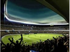 Nuevo Campo Municipal de Fútbol de Zaragoza Zaragoza