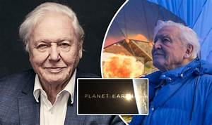 Planet Earth 3: Fans could be waiting 10 years for new ...