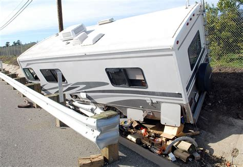 Turn To RV Salvage Yards For Affordable RV Parts
