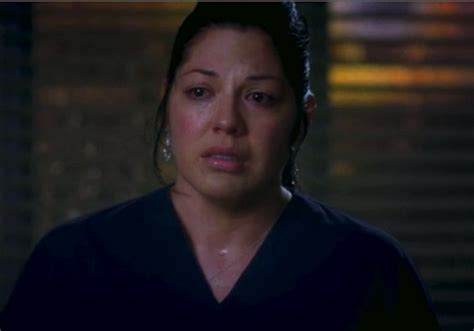 wedding quotes greys anatomy greys anatomy season 10 preview ramirez callie