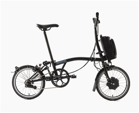 Best Brompton Bike Best Electric Bikes Fastest Electric Folding Bicycles