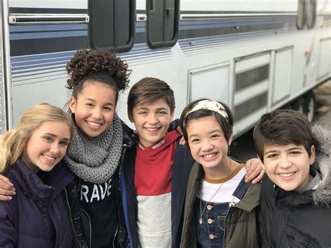 Andi?Mack cast   Disney Channel Stuff   Pinterest   Andi