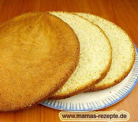 kleine kuchen wiener tortenboden mamas rezepte mit bild und