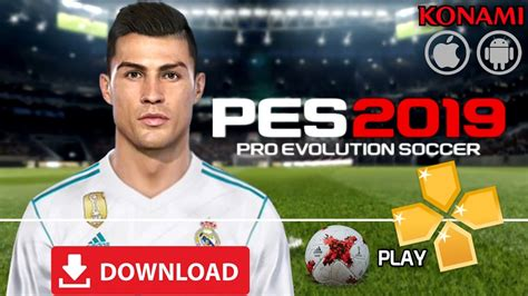 pes  mod android offline  graphics game