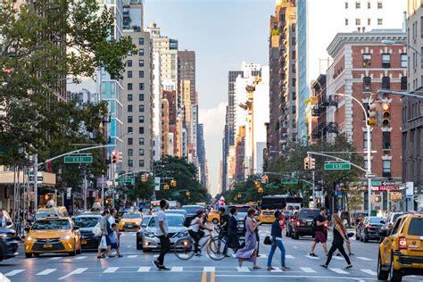 The Future Of New York City Curbed Ny