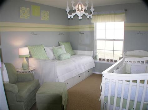 1000+ Ideas About Twin Baby Rooms On Pinterest Babies