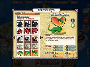 Rattlesnake Dragon | Dragon City Wiki | Fandom powered by ...