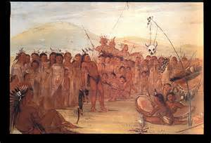 Great Plains Indians Culture