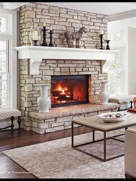 fireplace ideas images  pinterest fire places fireplace ideas  stoves