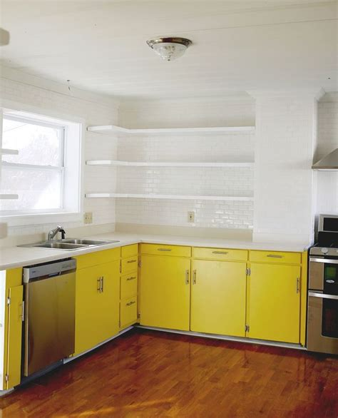 best for kitchen cabinets best 25 yellow kitchen cabinets ideas on 7766