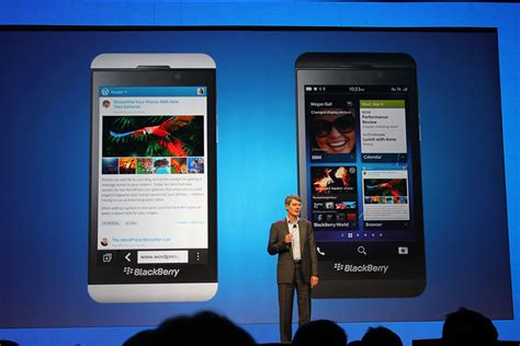 the blackberry 10 device to make u s debut in march coming to all four major carriers