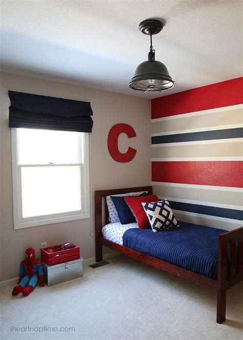 10 Awesome Boy's Bedroom Ideas  Classy Clutter