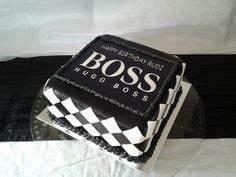 1000+ images about boss cake on Pinterest | Hugo boss ...
