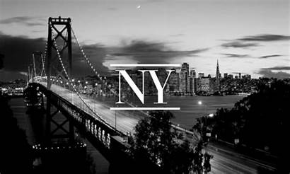 York Bridge Animated Nova Nyc Manhattan Gate