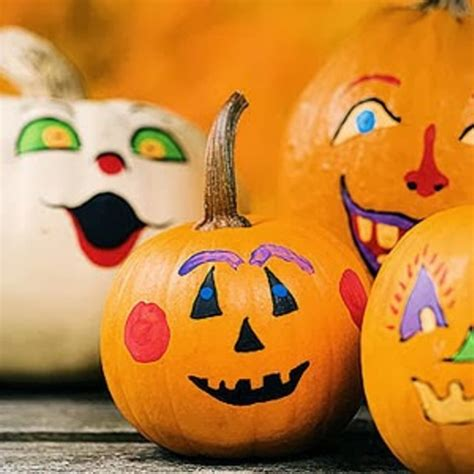 best decorated pumpkin ideas the best halloween pumpkin decorating ideas women daily magazine