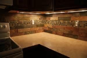 slate backsplash in kitchen kitchen contemporary kitchen backsplash ideas with cabinets backsplash laundry eclectic