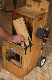 Wooden Tool Box Ideas