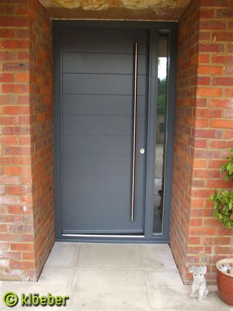 modern door ideas  pinterest