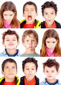 List of Facial Expressions – Your Gateway to Understanding ...