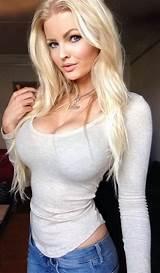 Blonde dallas gorgeous hair sexy