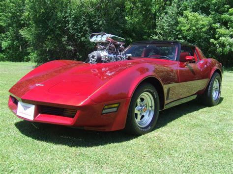 how can i learn about cars 1981 chevrolet camaro engine control buy used 1981 chevrolet corvette in longview illinois united states for us 13 900 00