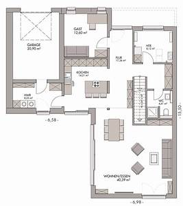 Mehrfamilienhaus Grundriss Modern : modern bauen in flensburg tarup im bauhausstil mit garage und dachterrasse eco system haus ~ Eleganceandgraceweddings.com Haus und Dekorationen