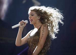 REVIEW: Taylor Swift's new single shows breaking up isn't ...