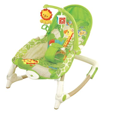 chaise fisher price musical free shipping newborn to toddler rocker musical baby