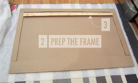 diy upholstered headboard with wood frame how to build a west elm knock upholstered headboard Diy Upholstered Headboard With Wood Frame