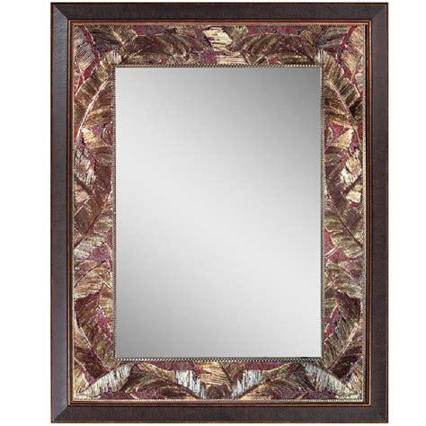home interiors mirrors antique rectangular frame wall mirror vanity bathroom home