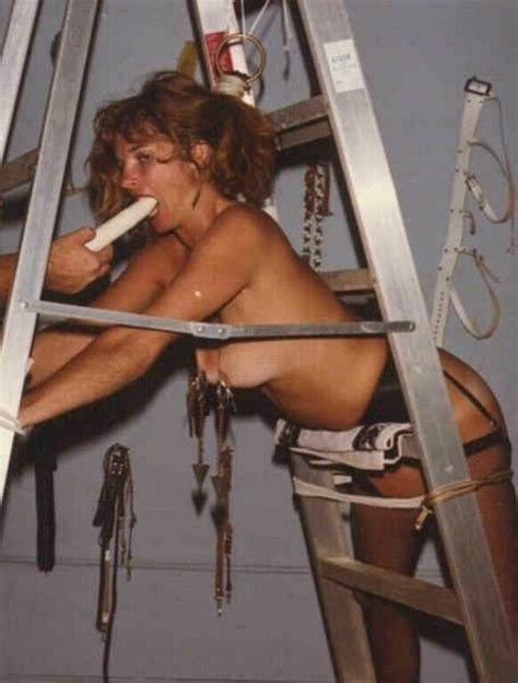 Milf Tit Torture Retro Bdsm Bdsm Files