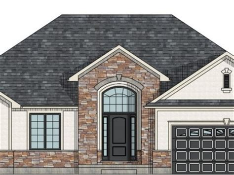 raised house plans bungalow style raised bungalow house plans canadian bungalow mexzhouse