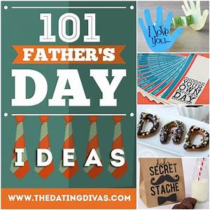 Father's Day Ideas: Gift Ideas, Crafts & Activities - From ...