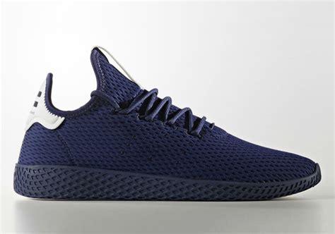 adidas tennis black adidas originals previews four new colorways of pharrell