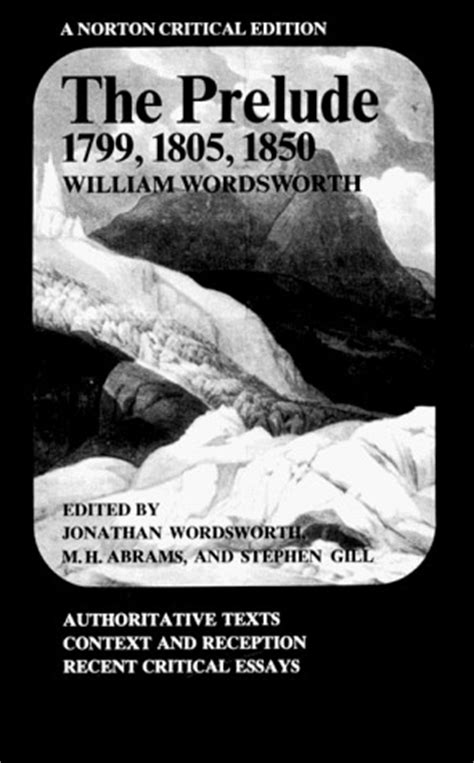prelude  william wordsworth reviews discussion