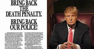 Memo to Media: Ask Trump If He's a 'Serial Racist'