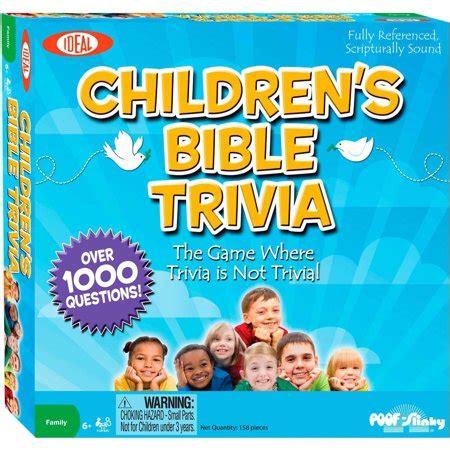 ideal children s bible trivia walmart 536   k2 fa3b5cb4 31a4 4cf2 89d6 1fb26aec9a32.v1