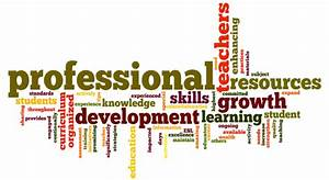 Personalize Your Professional Development