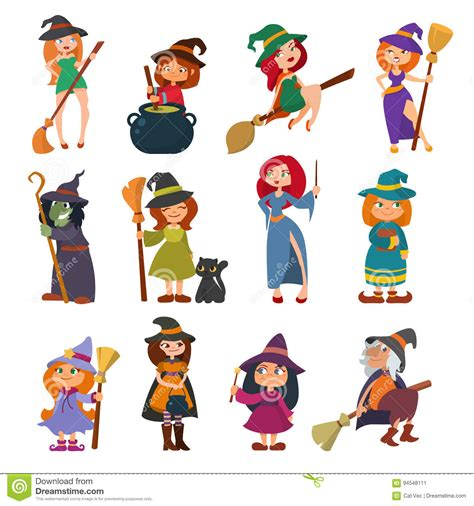 broom cartoons illustrations vector stock images