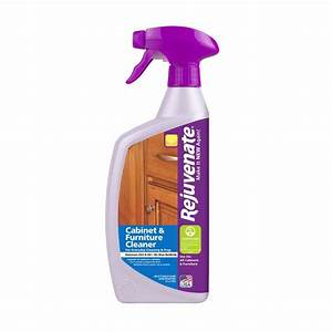rejuvenate 24 oz cabinet and furniture cleaner rj24cc With furniture cleaner home depot
