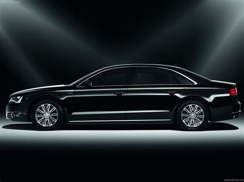 Audi A8 L Picture by Audi A8 L Security 2012 Picture 6 Of 21