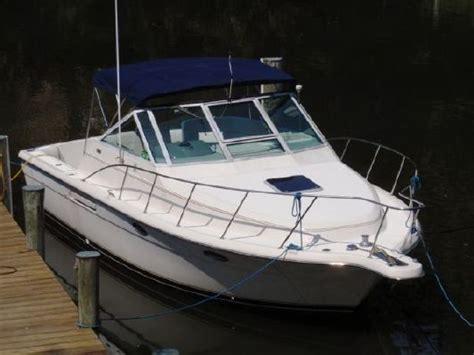 Tiara Boat Generator by 1995 Tiara 29 Open W Generator Boats Yachts For Sale