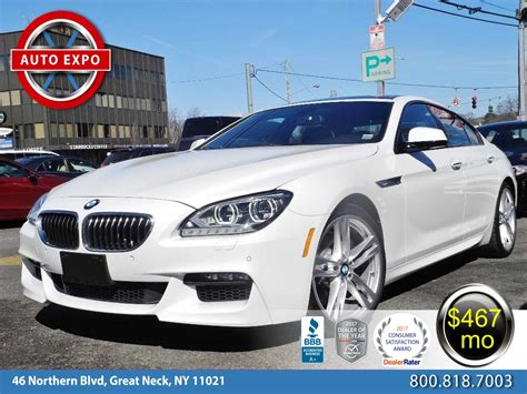 2014 Bmw 650i Coupe M Sport Edition Bmw Has Made Its 6 Series