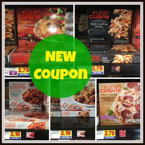 promotions cuisines lean cuisine coupon kroger deal scenarios kroger