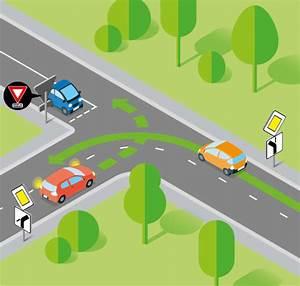 Intersection Code De La Route : intersections complexes agglom ration voie d 39 acc l ration code de la route 1 la ~ Medecine-chirurgie-esthetiques.com Avis de Voitures