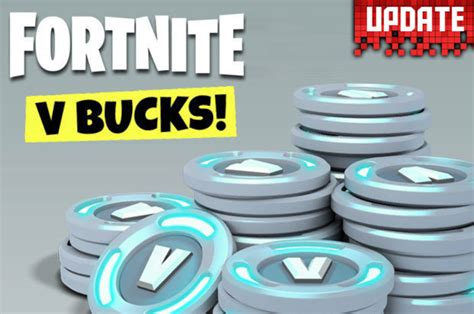 fortnite   bucks game giving   million